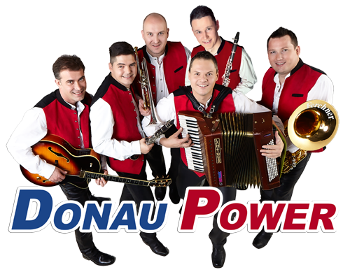 donaupower
